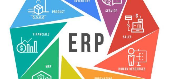 Gagner du temps avec un ERP